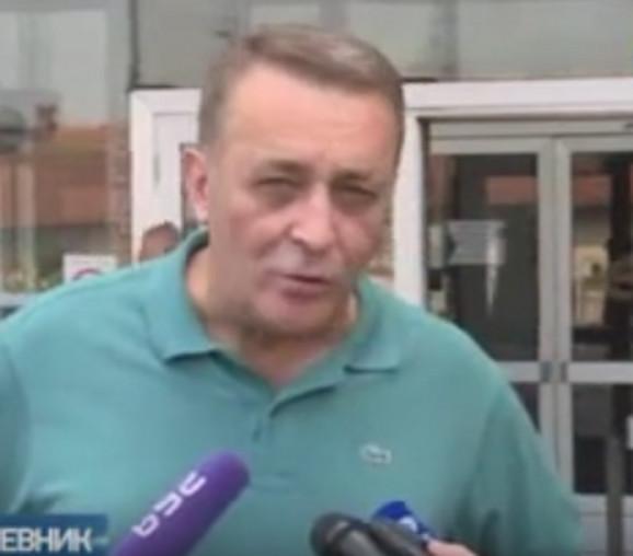 Hirurg Slavko Tomić