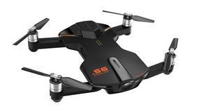 Jaki dron z kamerą 4K? Ile kosztuje wyższa rozdzielczość?