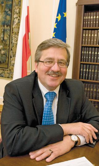 'Każdy może stworzyć własną część Polski'