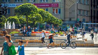 Katowice – miejsce dobre do życia