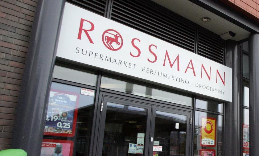 Rossman drogeria