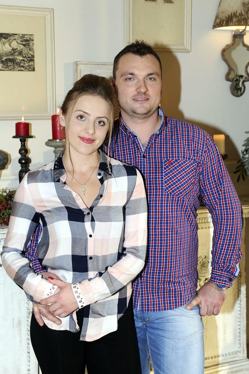 """Grzegorz i Dorota, """"Rolnik szuka żony"""""""