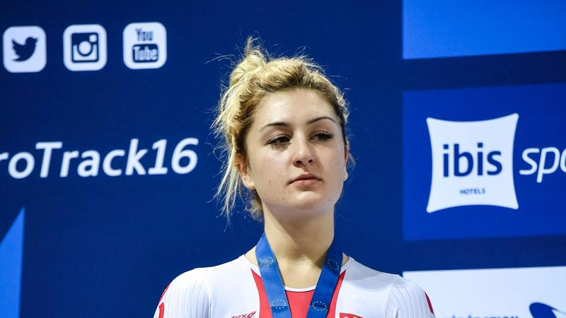 Justyna Kaczkowska