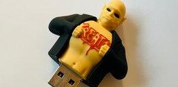 Demon z USB pełen bluźnierczego przekazu