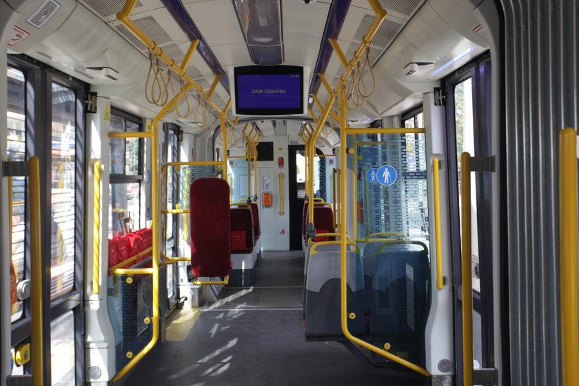 tramwaj na Morenę