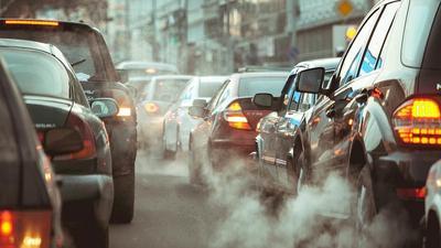 Sept millions de morts/an dus à la pollution de l'Air: l'OMS prend une forte décision