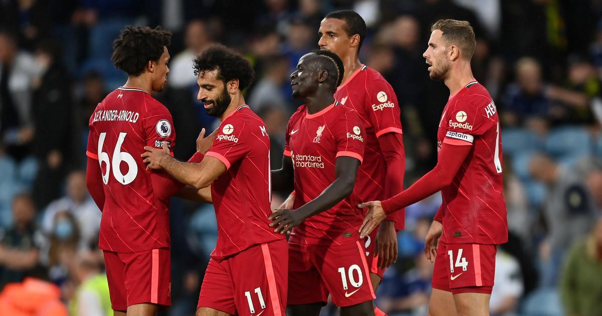 Liverpool - AC Milan NA ŻYWO. Czas na wielki hit! Wynik i relacja ...