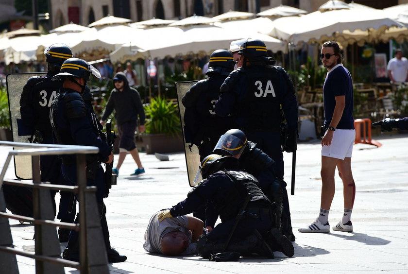 Organizatorzy Euro 2016 ograniczają sprzedaż alkoholu