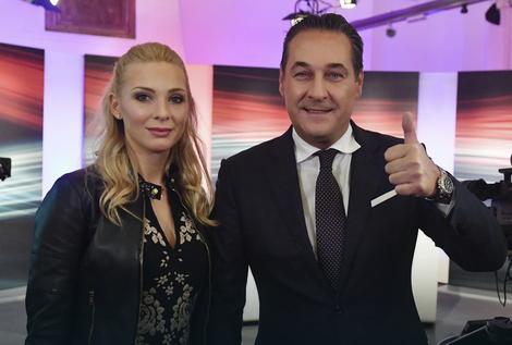 Hajnc-Kristijan Štrahe biće najverovatniji koalicioni partner