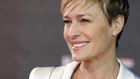 Robin Wright zastąpi Nicole Kidman