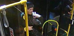 On terroryzował ludzi w autobusie w Tychach. Poznajesz?