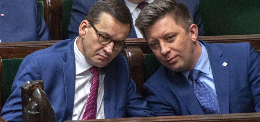 Morawiecki i Dworczyk w zawiadomieniu NIK do prokuratury. Popełnili przestępstwo przy organizacji wyborów kopertowych?