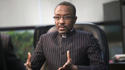 Sanusi says Nigeria's economy is about to collapse