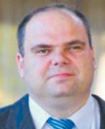 Sebastian Dziadek biegły rewident, partner w HLB M2