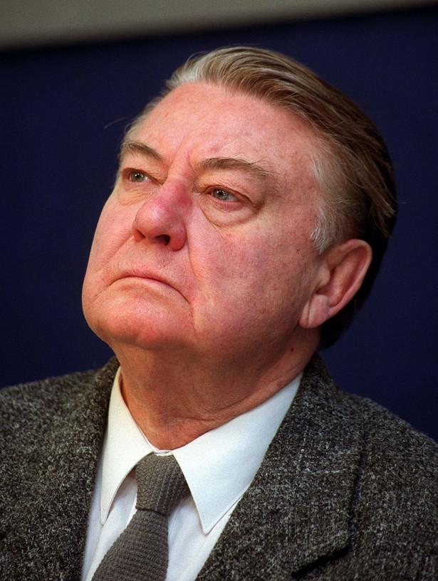 Włodzimierz Odojewski