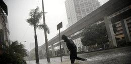 Rośnie liczba ofiar huraganu Irma. Floryda bez prądu
