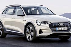 Audi-Eagle