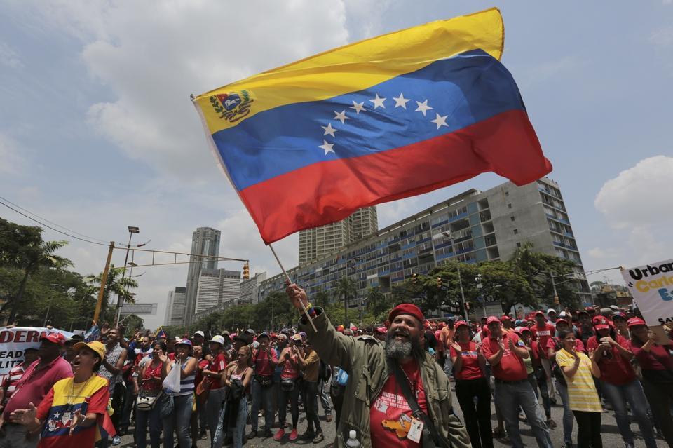 W trakcie protestów 19 kwietnia zmarło co najmniej pięć osób, ale według nieoficjalnych danych ofiar śmiertelnych może być nawet kilkanaście.