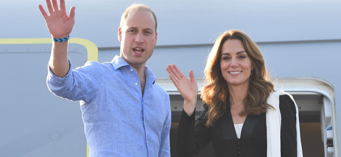 Kate Middleton fot. Pool/Samir Hussein / Contributor/ GettyImages