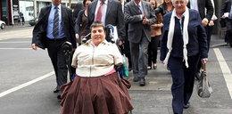 Urodziła się bez rąk i nóg, bo jej matka...
