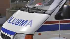 MZ: 800 zł dodatku i podwyżki od pracodawców wypełniłyby postulaty ratowników