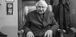 Nie żyje brat papieża Benedykta XVI. Ks. Georg Ratzinger miał 96 lat