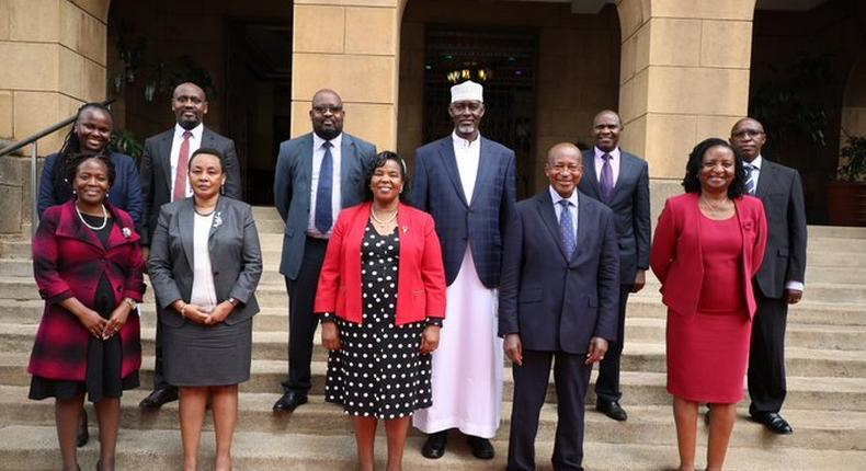 JSC to wait for Court clearance before naming nominee for Chief Justice