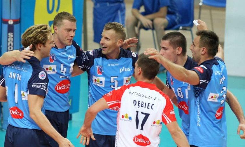 Tanie bilety na mecz Delecty Bydgoszcz