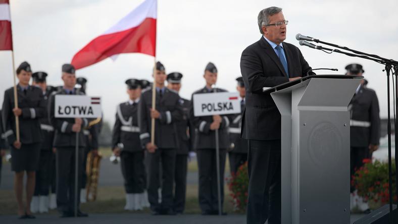 Prezydent Bronisław Komorowski podpisał ustawy dot. zniesienia kary śmierci