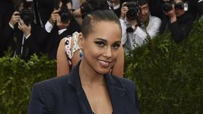 Alicia Keys na zawsze rezygnuje z makijażu. Jak wygląda bez?
