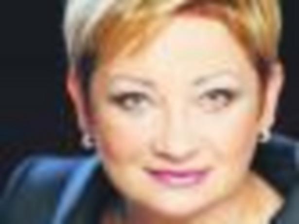 Wiesława Dróżdż, Ministerstwo Finansów