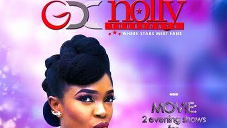 Omoni Oboli to headline next edition of Nolly Thursdays