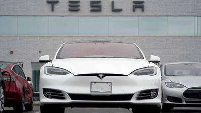 The US is investigating a 12th Tesla Autopilot crash involving an emergency vehicle