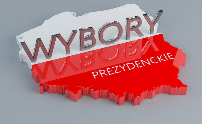 W II turze wyborów prezydenckich Andrzej Duda i Rafał Trzaskowski mają podobne szanse. Ten drugi ma dziś minimalnie wyższe poparcie.