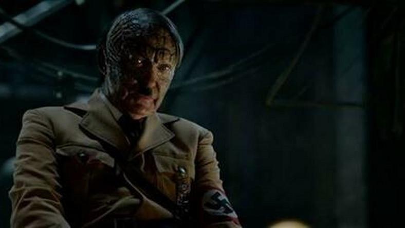 """Tak stworzono Adolfa Hitlera w filmie """"Iron Sky. Inwazja"""""""