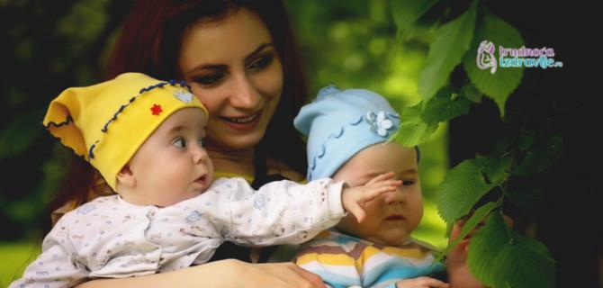 Svaka majka je iskustvo za sebe
