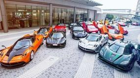 Kręci cię moc? Te auta są dla ciebie. Mają przynajmniej 1000 KM!