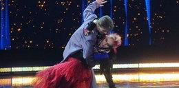 """Mazurówna pokazała, jak tańczy w """"Tylko taniec"""""""