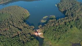 Turystom udostępniono poniemieckie bunkry na Mazurach