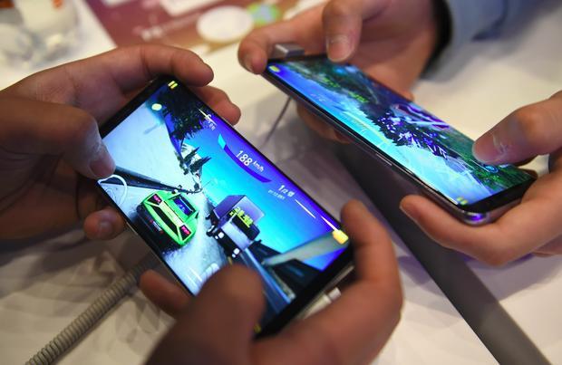 Na Galaxy S8 i S8+ uruchomimy każdą grę nie martwiąc się o szybkość animacji
