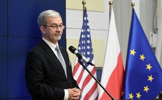 Kwieciński: Fuzja PGNiG i PKN Orlen zapewni Polsce konkurencyjną pozycję na rynku międzynarodowym