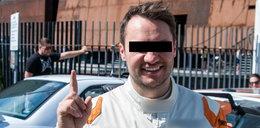 Były mistrz Polski aresztowany! Grozi mu długoletnie więzienie