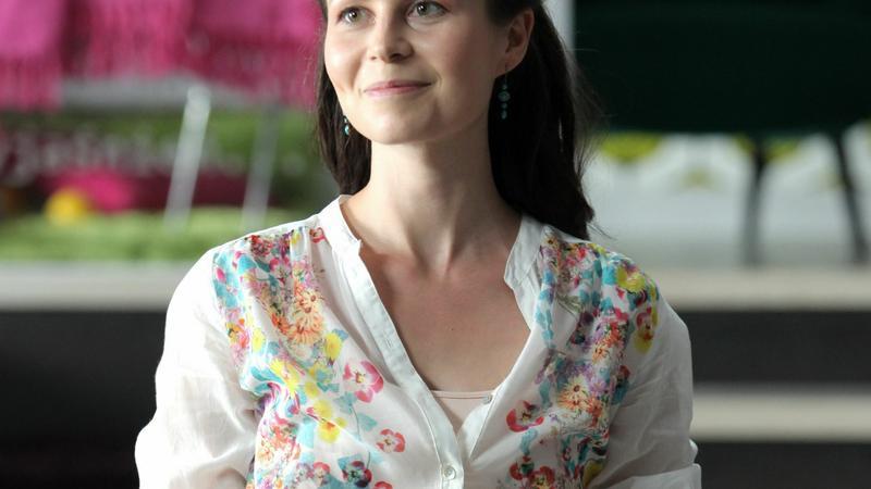 Magda Kumorek
