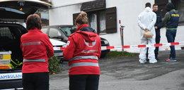Krwawa rzeź w miasteczku. 25-latek zabił całą rodzinę. Nowe fakty