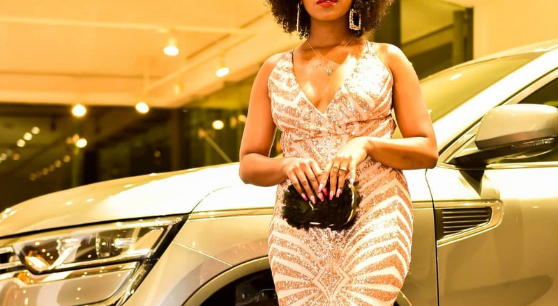 I'd rather sleep with Octopizzo – former Capital FM presenter Anita Nderu