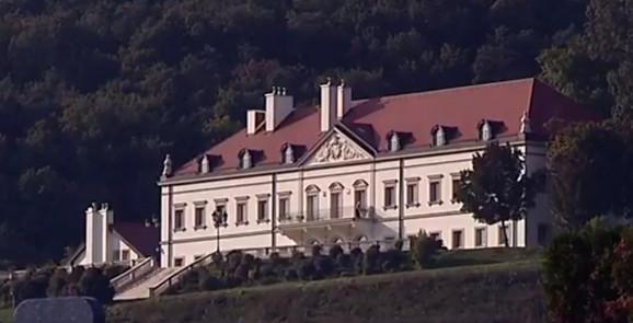 Todorićeva vila