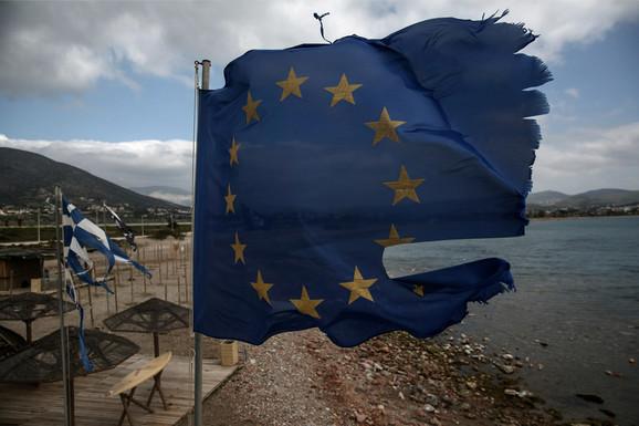 EU na ozbiljnom ispitu