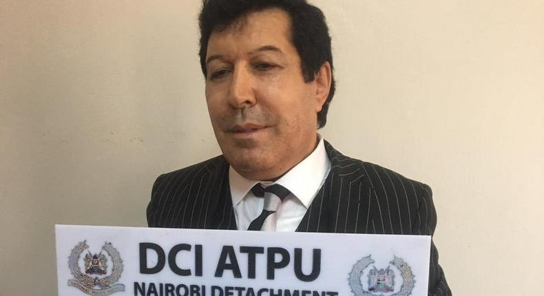 Turkish investor Harun Aydin