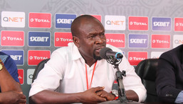 Ghanaians raise questions over CK Akonnor's latest Black Stars call-ups