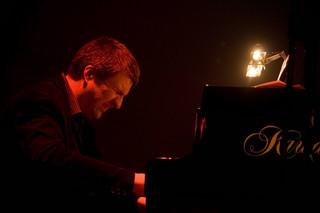 Polski pianista Kuba Stankiewicz zagra w prestiżowym Carnegie Hall